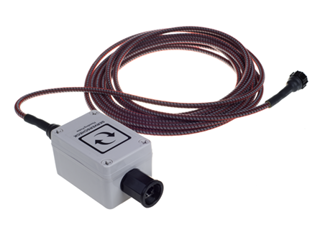 Picture of 5m extension cable for battery leak sensor